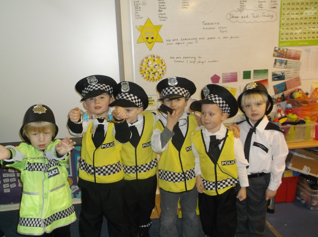 Lime Tree pupils can be heroes - just for one day